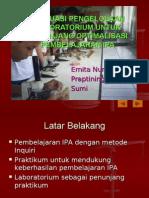 Evaluasi Lab