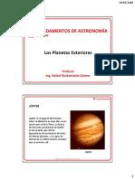 PlanetasExt Clase