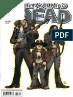 The Walking Dead Comic  n°03