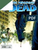 The Walking Dead Comic  n°04