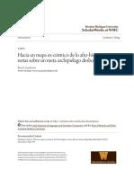 Hacia Un Mapa Ex-céntrico de Lo Afro-hispano- Notas Sobre Un Meta (1)