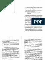 La Constitución Desde La Óptica Estrictamente Jurídica-Jaime Araujo Rentería