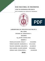 Laboratorio 4 circuitos 2