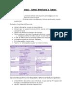 Patología Anexial