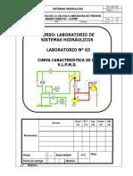 Lab 03 - Curva Caracteristica de La VLPMD - 2016.2