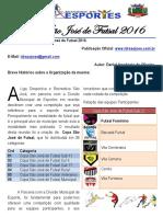 Revista Copa São José