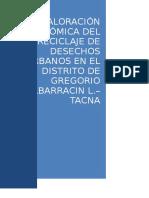 Valoración económica del reciclaje de desechos rurales en el distrito de GAL.docx