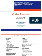 36558651 12 Anxiety Disorders