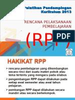 4.0 Penyusunan RPP
