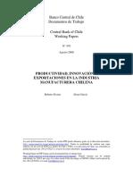 Dialnet-ProductividadInnovacionYExportacionesEnLaIndustria-2870543