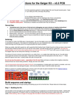 GK Build Instructions v5-5