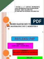Slide Pembentangan Tesis Dasuki