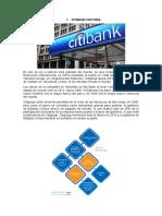 Citibank Historia