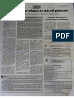 Convocação-Aviso de Edital - Jornal Folha de Caxias