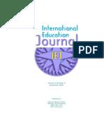 International Education Journal - Page 25