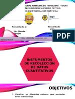 Asignación No.1_Instrumentos de Recolección de Datos