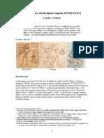 Perseus, Mars and the figurae magicae of PGM XXXVI
