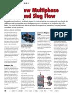 Multiphase pumps Leistritz Article Oct2011