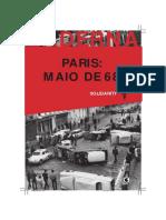 Solidarity Paris, Maio de 68