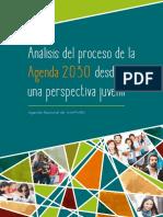 Juventudes en México hacia el 2030