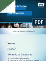 Ppt Taller de Asesor de Ventas y Servicios CAB 2014