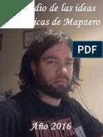 Compendio de Mapzero 2016