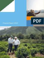 Yara Annual Report 2015