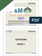 PM Charla 01 Geotecnia Parte 01