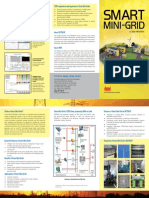 SmartMini Grid Brochure