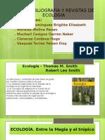 Ecologia General Final Brigitte