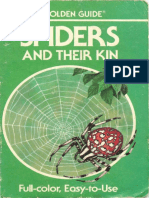 Spiders and Thier Kin - Golden Guide 1990.pdf