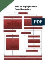 Tata Laksana Hipoglikemia Pada Neonatus