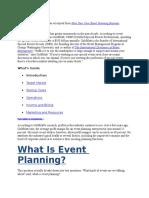 basicsofeventplanning-