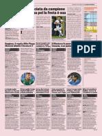 La Gazzetta dello Sport 04-09-2016 - Calcio Lega Pro -Pag.1