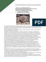 Chakana Semántica Óntico-Ontológica-utópica Política