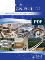 What is Design Build Primer