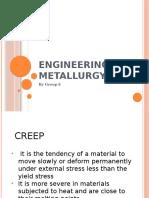 Engineering Metallurgy Presentation 2