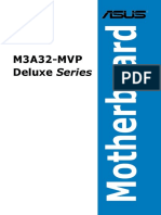 e3455 m3a32-Mvp Deluxe Series
