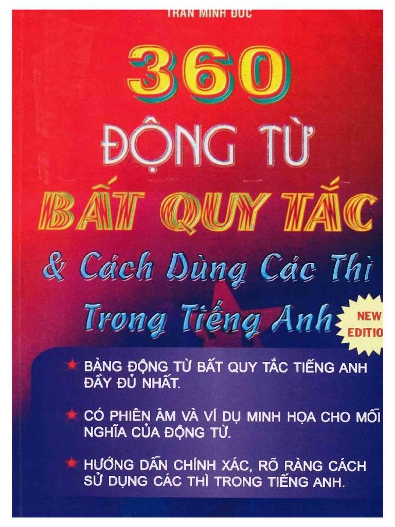 Bang Dong Tu Bat Quy Tac Pdf