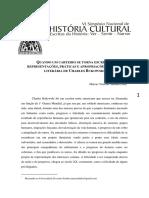 LIMA, Marcus Vinicius Santana - Quando Um Carteiro Se Torna Escritor