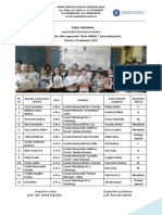 2015 Maghiara Concursul de Citire Boer Miklos Judeteana Salaj Clasele Iiiiv Rezultate