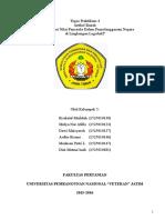 """""""Implementasi Nilai Pancasila Dalam Penyelenggaraan Negara  di Lingkungan Legislatif"""""""