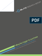 BLITZ Gaming Whitepaper - Pulling the Trigger to Purchase
