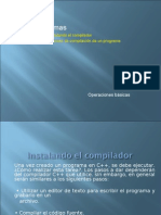 C++ U2 Opreacion Basica