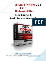 ForexCOMBOSystem Guide v5.0(4in1)NF