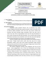 Gambaran Umum Pemateri Seminar Revised