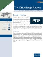 Bangkok Office Market Report Q1 2010