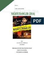 Review Film NIGHTCRAWLER Berdasarkan Kode Etik Jurnalistik