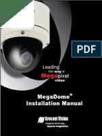 Arecont Vision Av2155dn Install