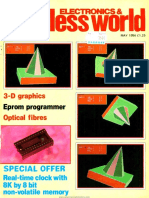 Wireless World 1986 05